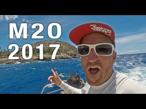 Molokai2Oahu 2017 A Record Breaking Paddle Race