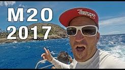 Molokai2Oahu 2017 A Record Breaking Paddle Race