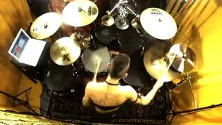 Epic Drumming is Epically Epic!