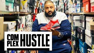 "How To Win A Pair Of DJ Khaled's Air Jordan 3 ""Grateful"" Sneakers Video"