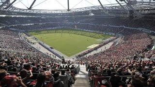 Alle 2. Bundesliga Torhymnen 2016/17