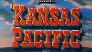 Kansas Pacific (1951) - Full Length Classic Western Movie
