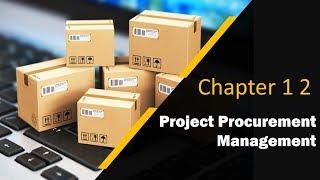 1- Plan Procurement Management