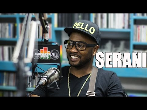 Serani says DASECA hasn't a had hit since he left + defends Drake against Mr Vegas