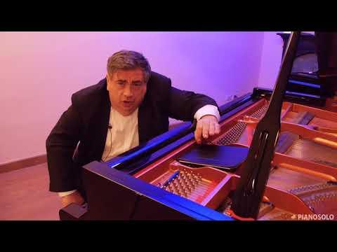 Debussy - I grandi compositori. Storie di musica - a cura del Maestro Vincenzo Balzani