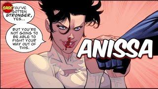 Who is Image Comics' Anissa? Invincible's Worst Nightmare