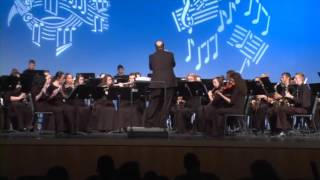 Novo Lenio   Sam Hazo   Killingly HS Symphonic Band