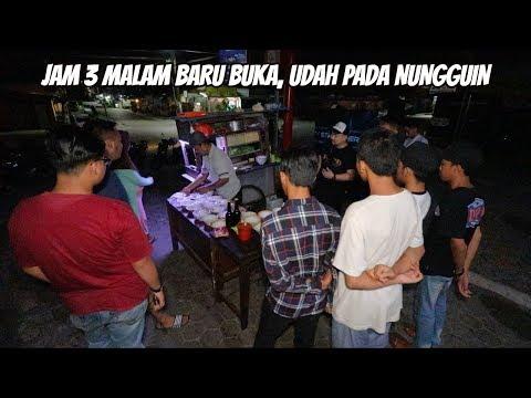 BARU BUKA UDAH 27 MANGKOK!!! PADAHAL BUKA JAM 3 MALEM!