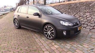 2010 Volkswagen Golf GTD Videos
