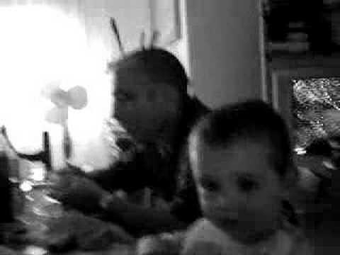 Leonardo e lo zio