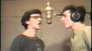 Charly García - Pedro Aznar, Ángeles y Predicadores (Tango, 1986)
