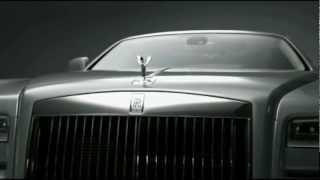 2013 Rolls Royce Ghost EWB Driving In Detail Commercial Carjam TV HD Car TV Show