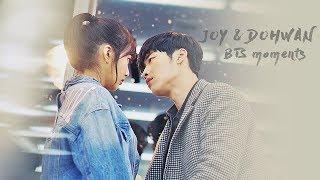Download Video Joy & Dohwan ❝the great seducer: bts MOMENTS ❞ MP3 3GP MP4