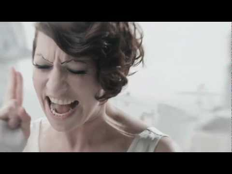Amanda Palmer & The Grand Theft Orchestra - The Killing Type (Uncensored)