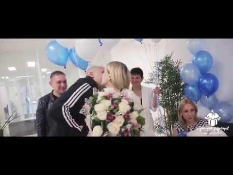 Выписка из роддома в научном центре имени академика В.И. Кулакова! © Простые Радости