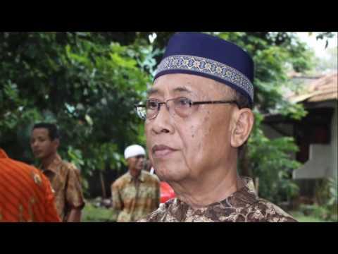 Mengenang Alm. H. Sunarto