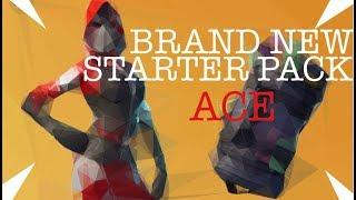 New Starter Pack! - Fortnite Battle Royale