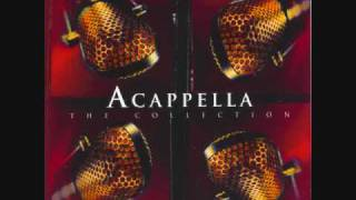 Watch Acappella Hush video
