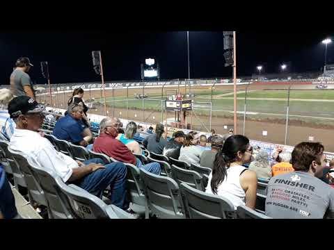 SMVR at Lucas Oil Speedway 8/17/19