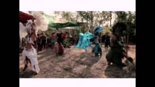 Benny Dayal and Nucleya for editing by Dj shiva
