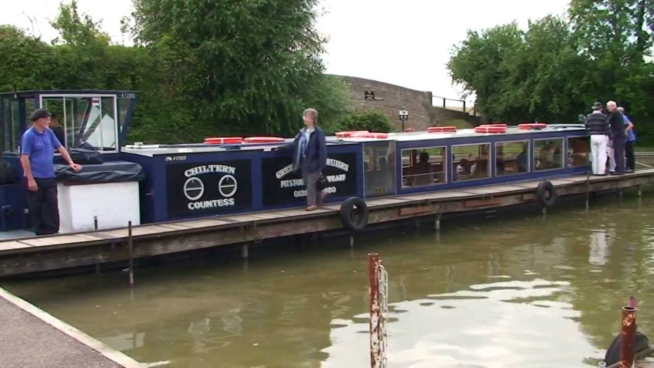 TRING - Pitstone Wharf -UK Boat Hire - Day Trips