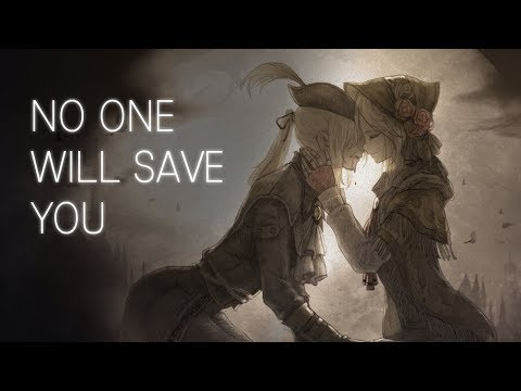 Nightcore - No One Will Save You