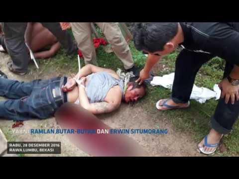 Begini Cerita Penangkapan Pelaku Pembunuhan Sadis Pulomas Mp3