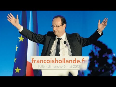 Will New French President Challenge Germany?