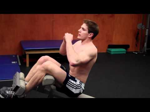 How To: Decline Sit-Up