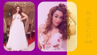 Zari Hassan 2018 lookbook
