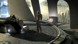 The Immortals of Terra: A Perry Rhodan Adventure (part 8 walkthrough) - Target of Accusations