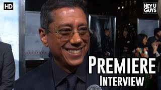 Director Dean Devlin | Geostorm World Premiere Interviews