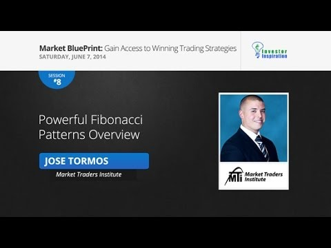 Powerful Fibonacci Patterns Overview | Jose Tormos