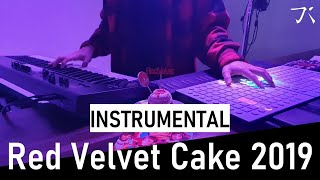 [INST] Red Velvet Cake 2019 & Download Link