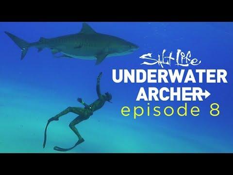 Underwater Archer: Ep. 8 - Bahamas | Salt Life