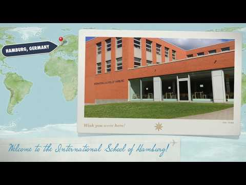 International School of Hamburg: Welcome to our school