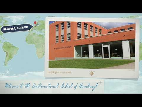 International School of Hamburg: Welcome our school