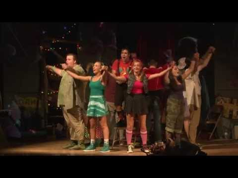 All Good Gifts sung by Michael Recchia, from Godspell
