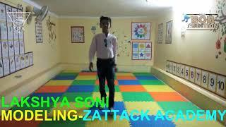 Lakshya soni | BEST OF BHILWARA | SEASON-1 2k18 Audition | DCBA | Modeling