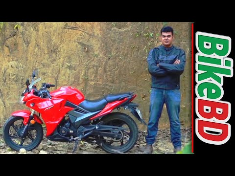 Lifan KPR150 Review,Top Speed | BikeBD