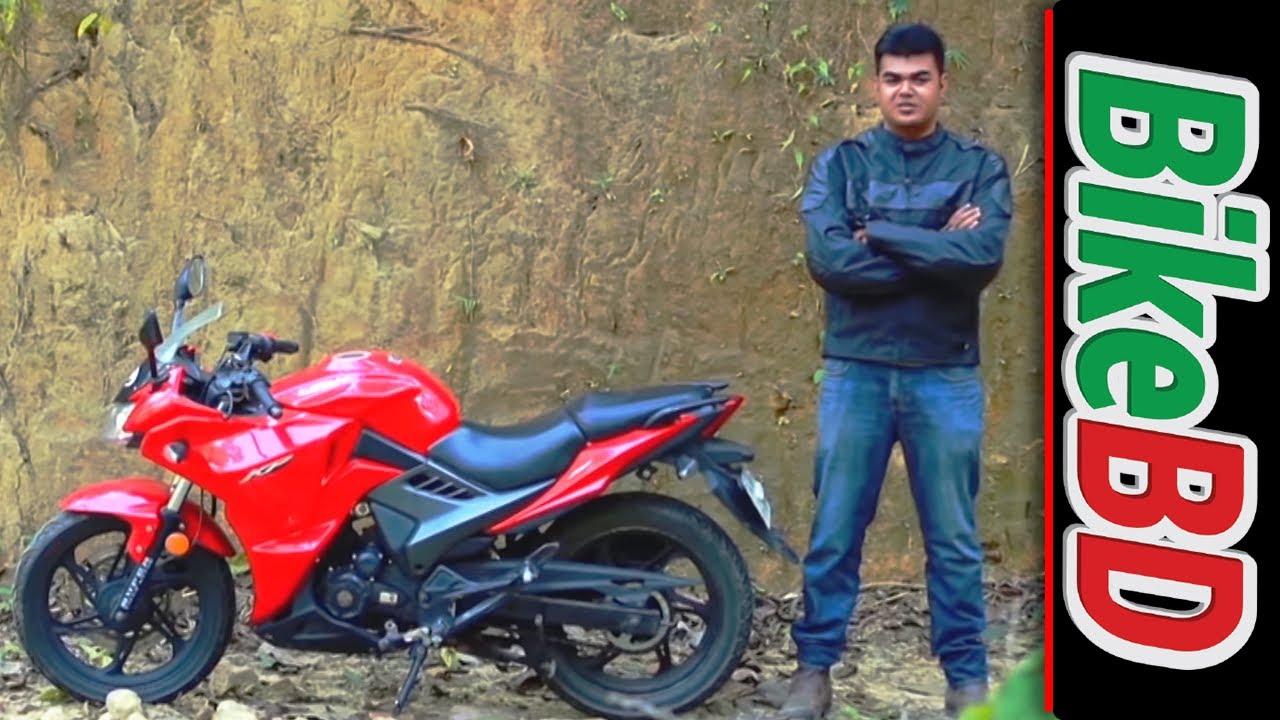Lifan KPR150 Review,Top Speed | BikeBD