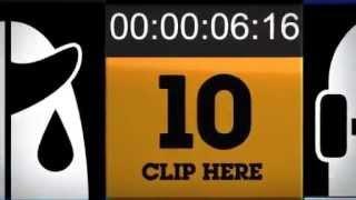 Cartoon Network EMEA Check It Template Tests 1