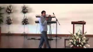 Commanding Faith of Elijah - Sunday 19th August - Ps. Rajesh Mathew