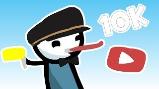 Thank You So Much! (10K Subs)