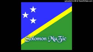 Meri kerema - kekene; Zeamahn, Paeva Funky, Black2 [Solomon Islands Music 2015]