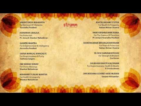 Gudi Padwa - Playlist