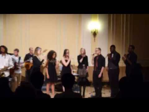 Help Me Believe (NEC Gospel Ensemble)