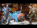 Mortal Kombat 11 - Nightwolf Gameplay Breakdown 16 Minutes (DLC Kombat Pack) MK11 mp3