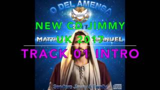 JIMMY UK NEW CD 2017 TRACK 01