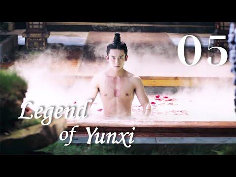 Legend of Yun Xi 05(Ju Jingyi,Zhang Zhehan,Mi Re)